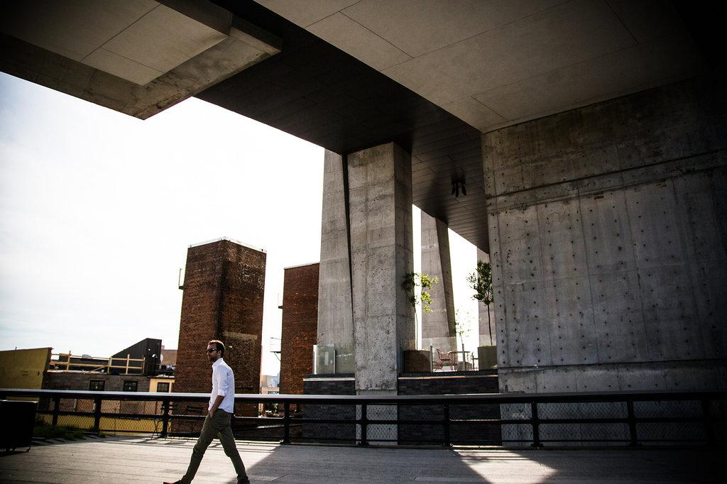 Highline Strut