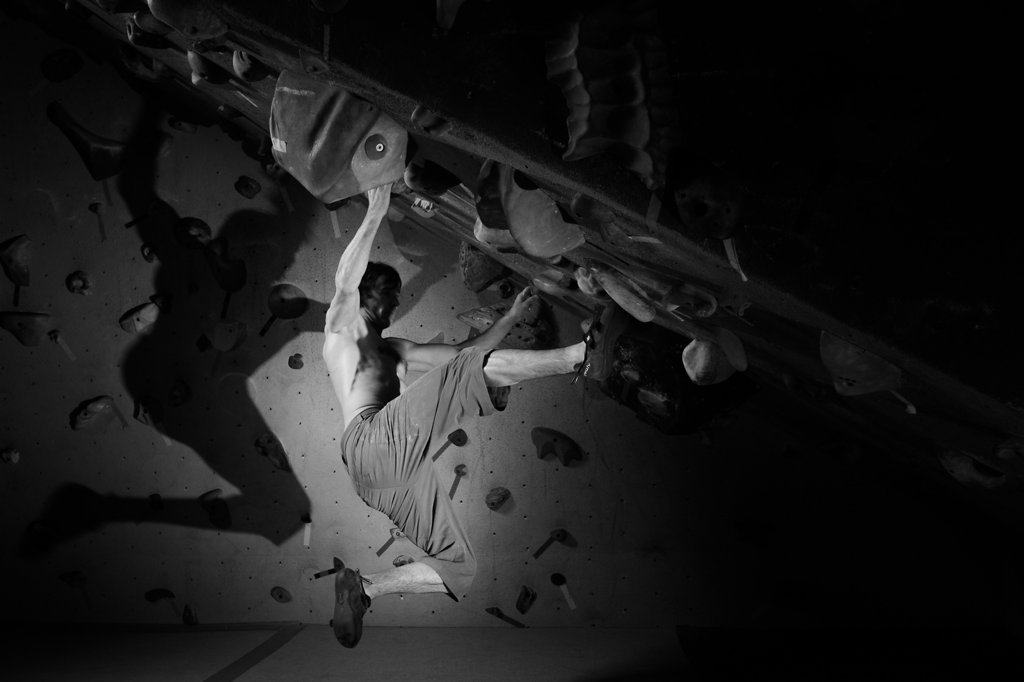Climbers Sculpted 4