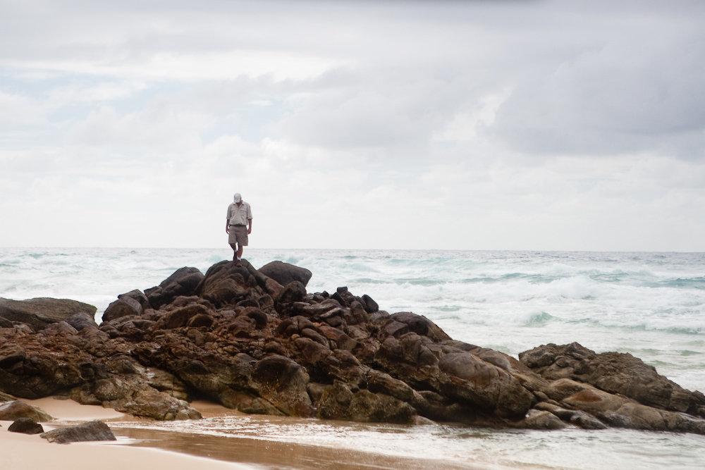 Fraser Island Keeper